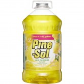 Pine Sol Cleaner Concentrate Lemon Fresh