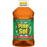 Pine Sol Disinfectant Cleaner